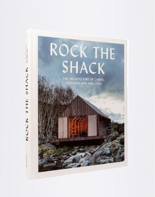 Gestalten Rock the Shack