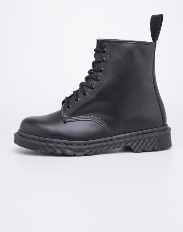 Dr. Martens 1460 Mono Black Smooth 42