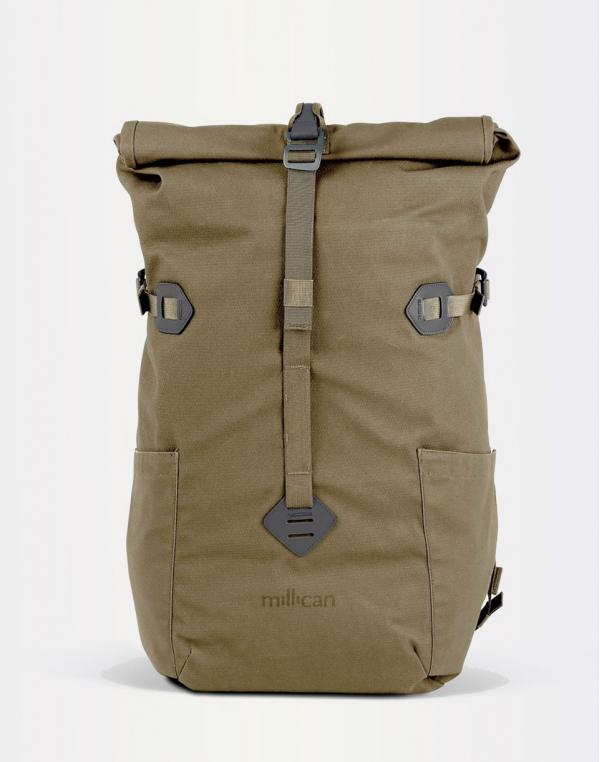 Millican Marsden the Camera Pack 32 l Moss