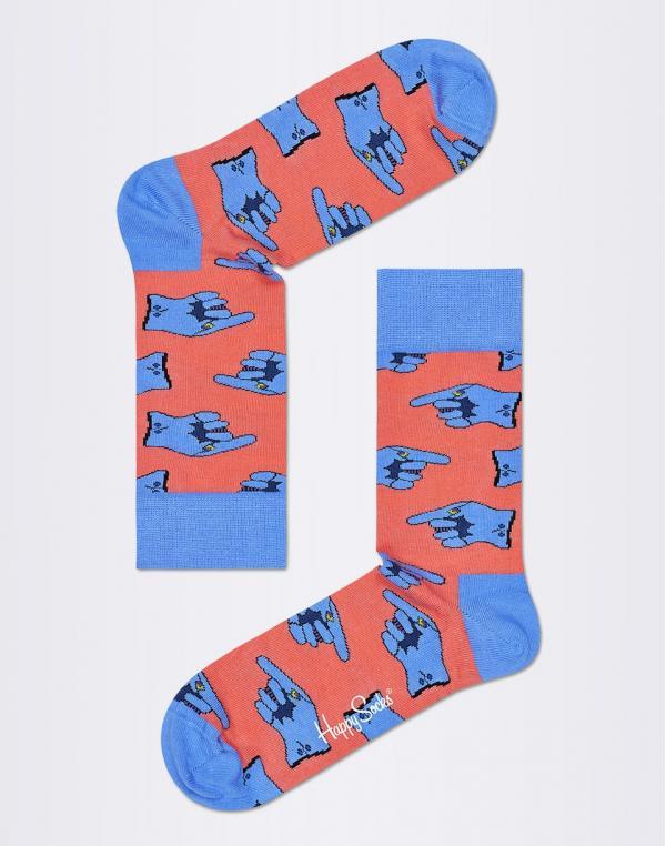 Happy Socks The Beatles Gloves BEA01-3000 36-40