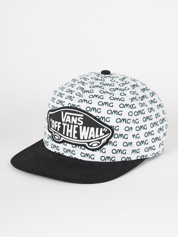 Kšiltovka Vans Wm Flipside Hat Omg Barevná Doprava zdarma. Přejít na detail 2745b44689