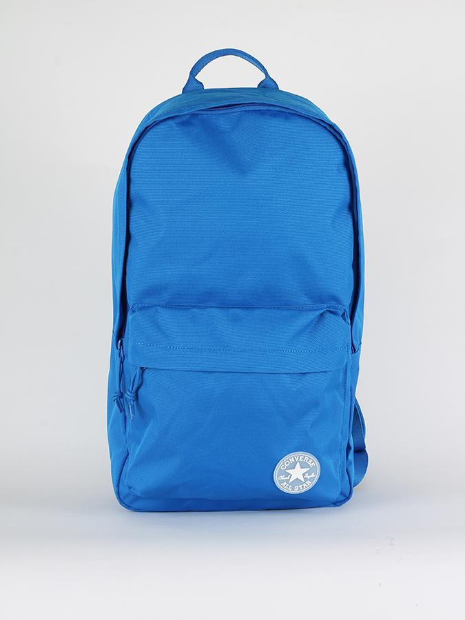 b4c7232c9a Batoh Converse EDC Poly Backpack Modrá