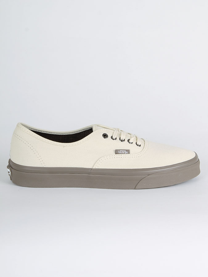 Boty Vans Ua Authentic (CD) Cream Béžová  9547c83651
