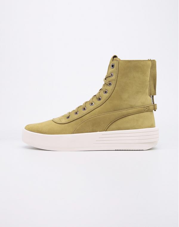 Puma XO Parallel Green Olive 40,5