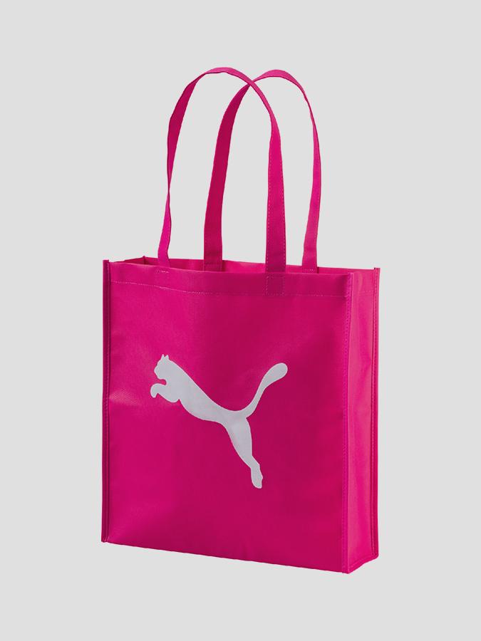 Taška Puma Shopper Růžová  d7c6653da66