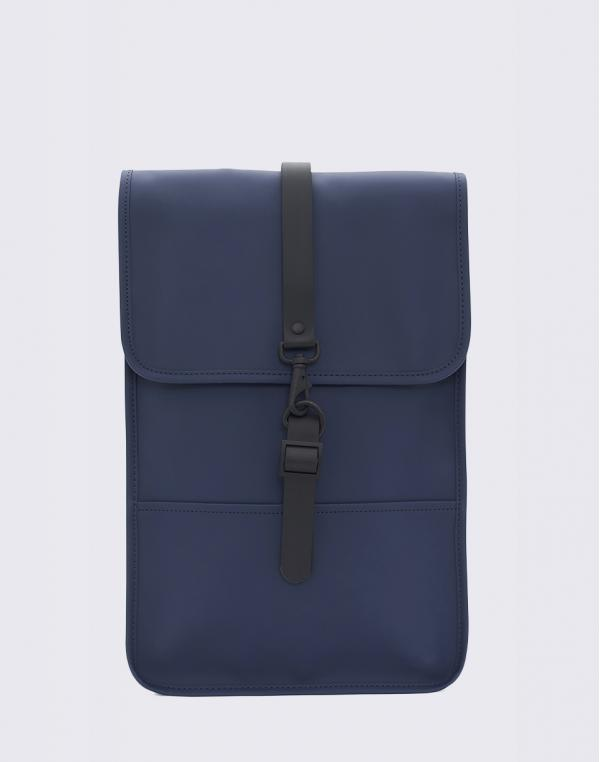 Rains Backpack Mini 02 Blue