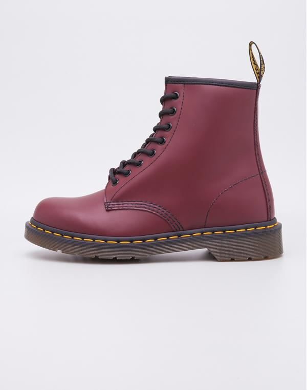 Dr. Martens 1460 Cherry Red Smooth 42