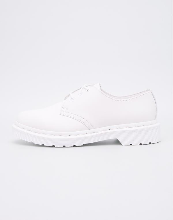 Dr. Martens 1461 Mono White Smooth 38  3ea4a7bb4c