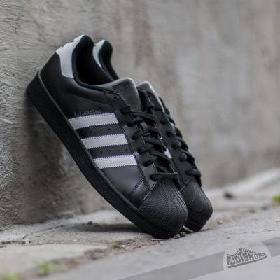 adidas Superstar Foundation Core Black/ Ftw White/ Core Black