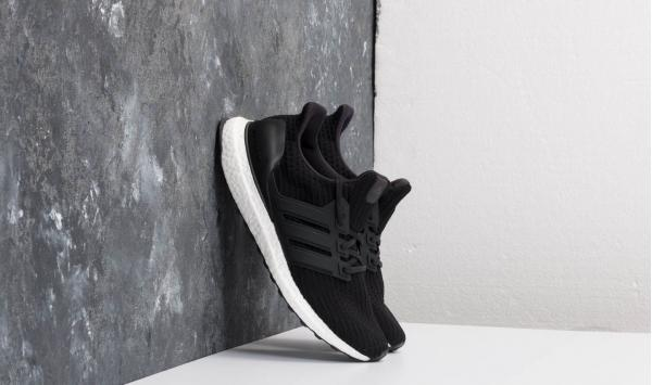 adidas Ultraboost Core Black/ Core Black/ Core Black