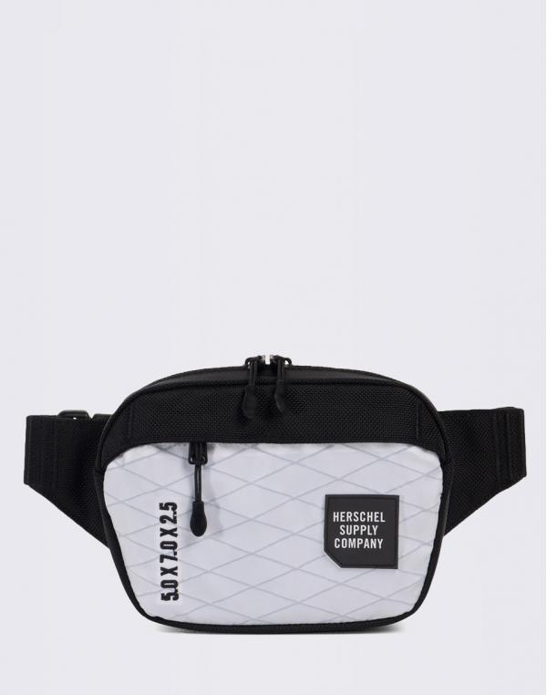 Herschel Supply Tour Small Trail White / Black
