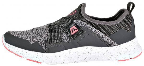 ALPINE PRO SANYA NEUTRÁLNÍ / ZEMITÁ Dámská sportovní obuv 37