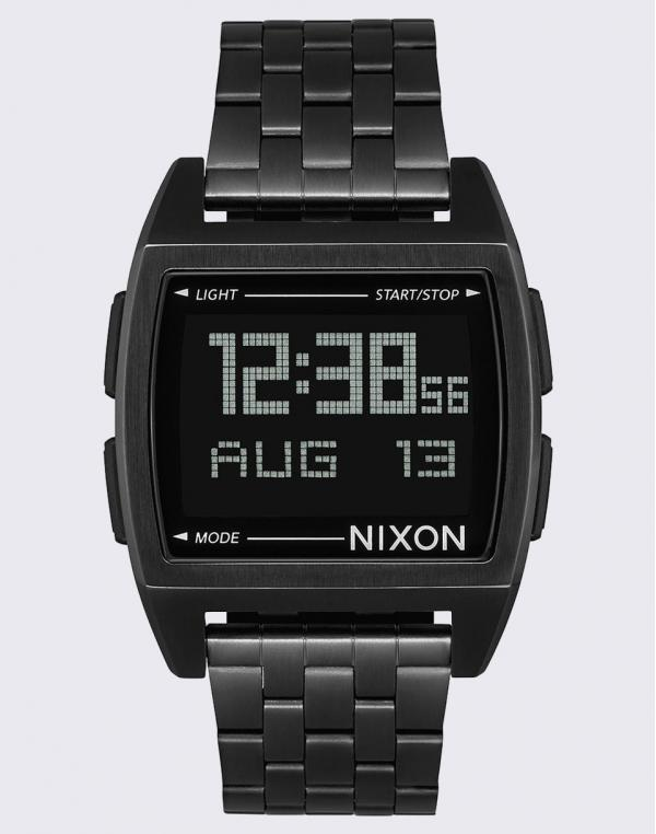 Nixon Base All Black