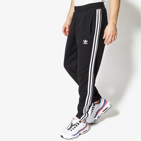 Adidas Kalhoty 3-stripes Pants Muži Oblečení Kalhoty Cw2981