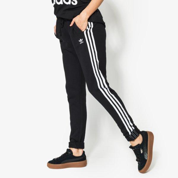 Adidas Kalhoty Regular Tp Cuf ženy Oblečení Kalhoty Ce5607  28a3a50eea6