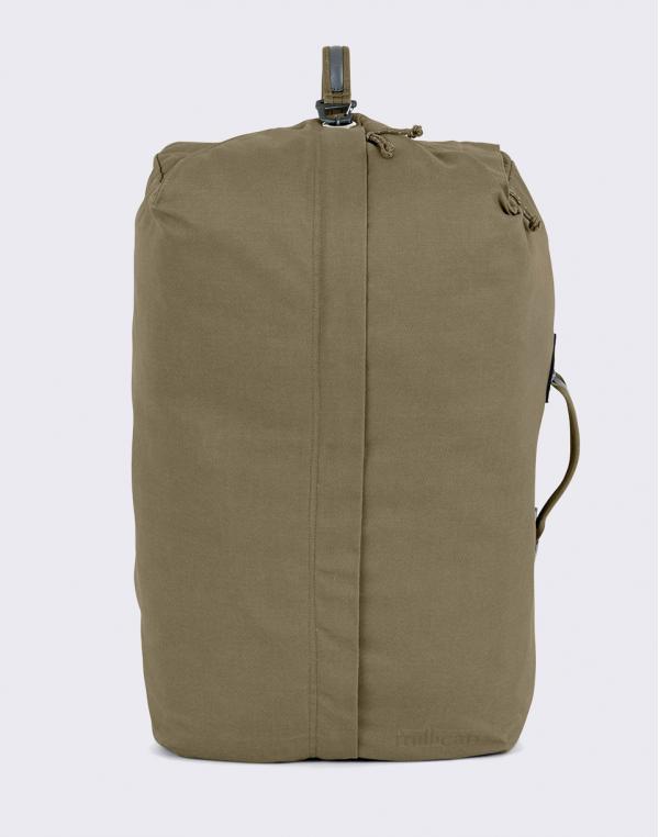 Millican Miles Duffel Bag 40 l Moss