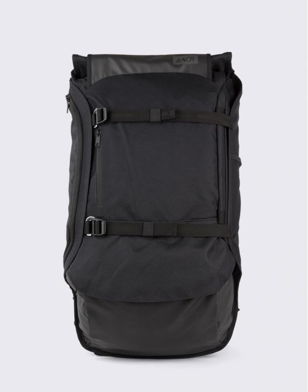 Aevor batoh Travel Black Ecllipse 38 L