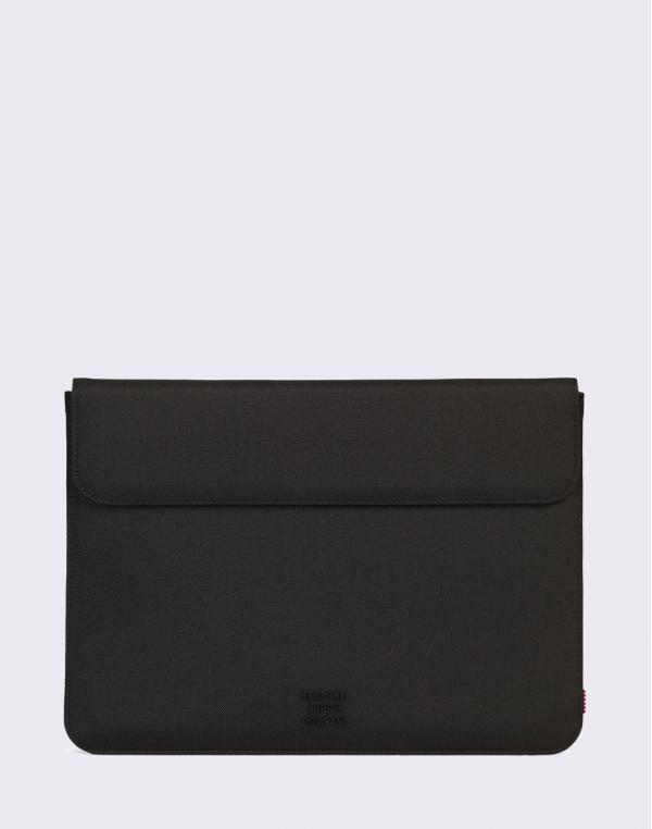 Herschel Supply Spokane Sleeve for 13 inch Macbook Black