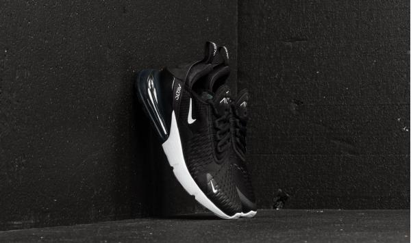 Nike W Air Max 270 Black/ Anthracite-White