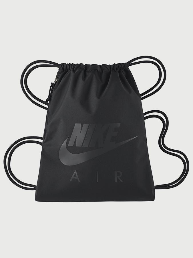 ae4a7a520 Vak Nike Nk Heritage Gmsk 1 - Gfx Černá   SwagWear.cz