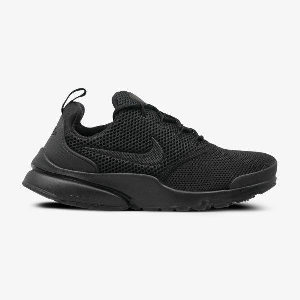 Nike Presto Fly Bg Černá EUR 4Y