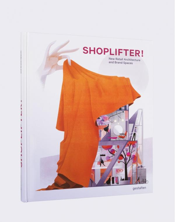 Gestalten Shoplifter!