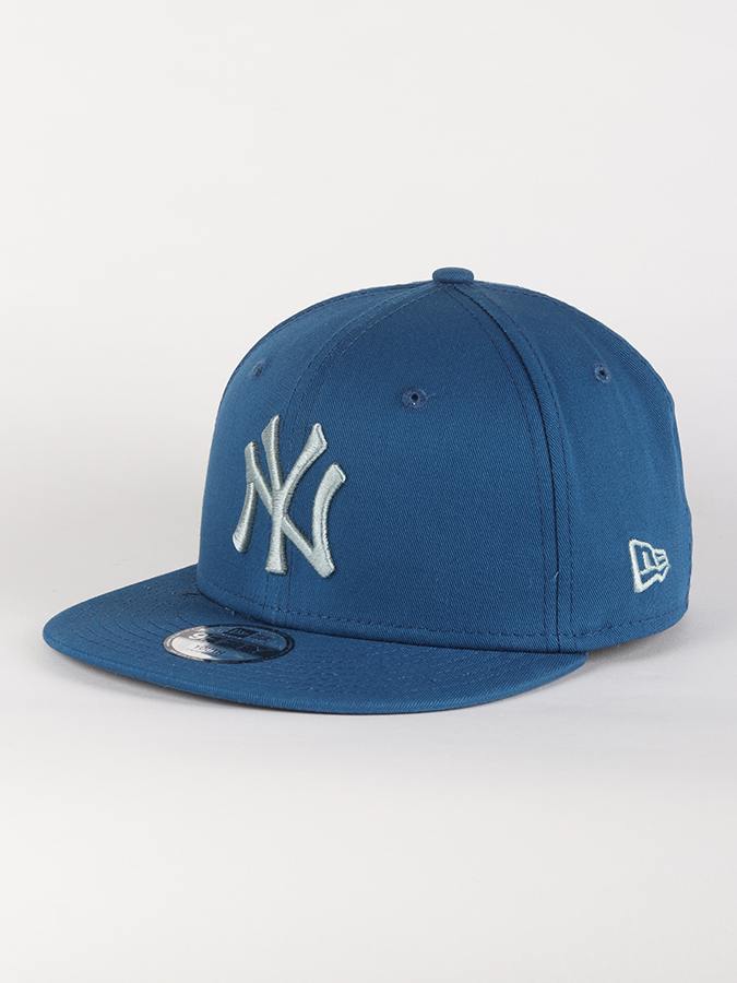 Kšiltovka New Era 950K MLB League Essential Kids NEYYAN Modrá ... 7e537c65ef