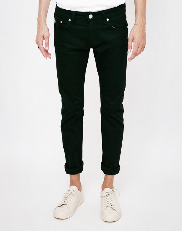 Mud Jeans Slim Lassen Dip Dry W30/L32