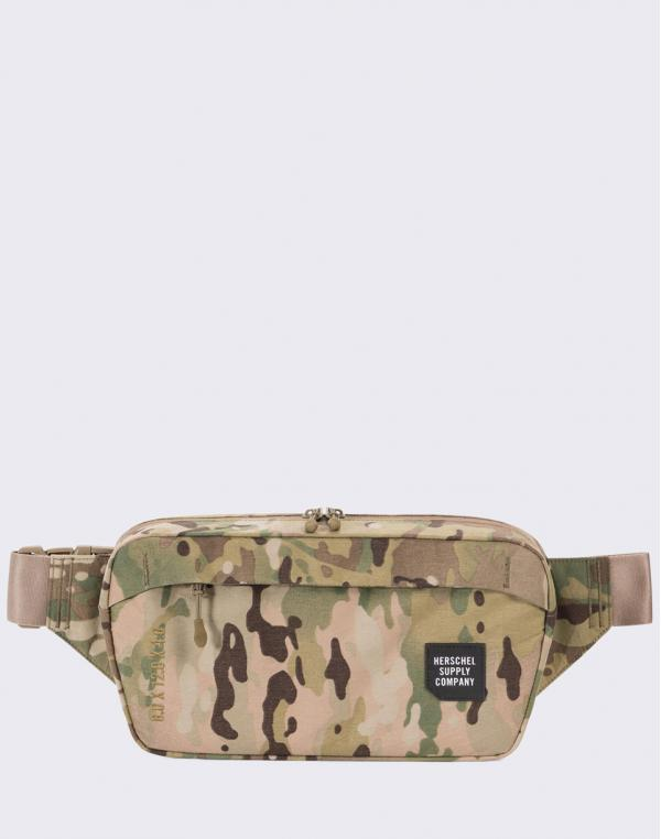 Herschel Supply Tour Medium Trail Multicam/Elmwood