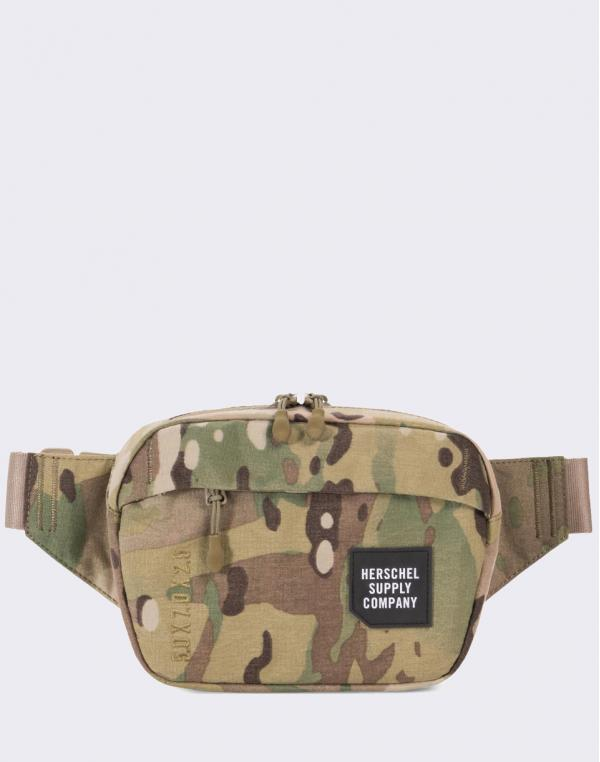 Herschel Supply Tour Small Trail Multicam/Elmwood