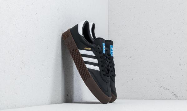 adidas Sambarose W Core Black/ Ftw White/ Gum5