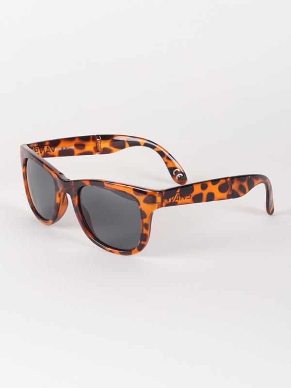 Brýle Vans Mn Foldable Spicoli Translucent Hon Barevná
