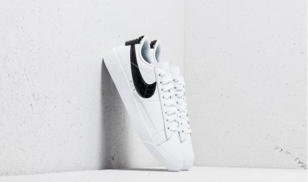 Nike W Blazer Low White/ Black