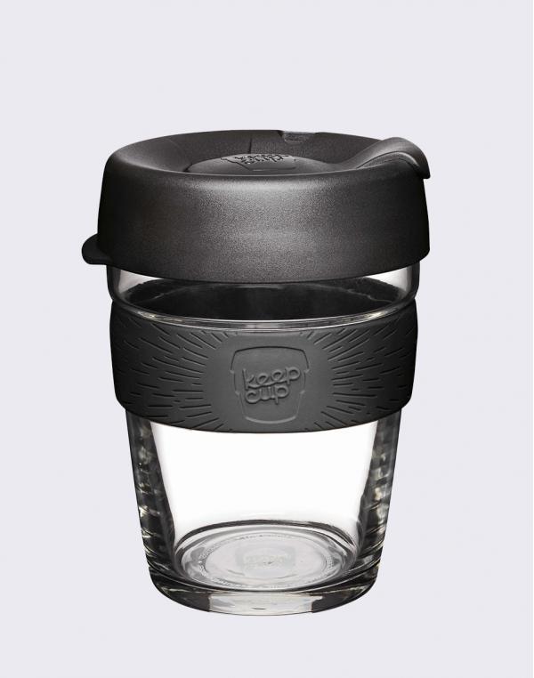 KeepCup Brew Black M