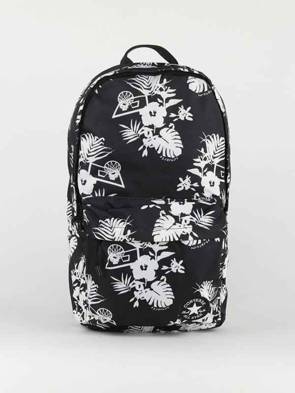 Batoh Converse EDC Backpack Černá