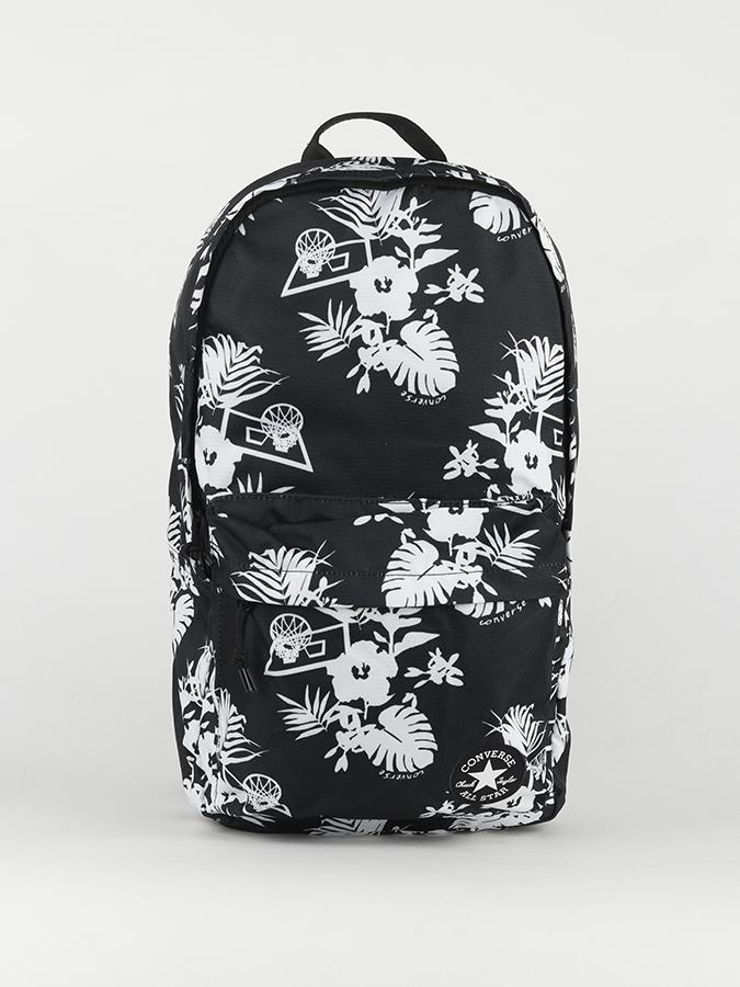5588ff3d66 Batoh Converse EDC Backpack Černá
