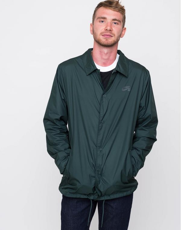 Nike SB Shield Midnight Green/ Anthracite L