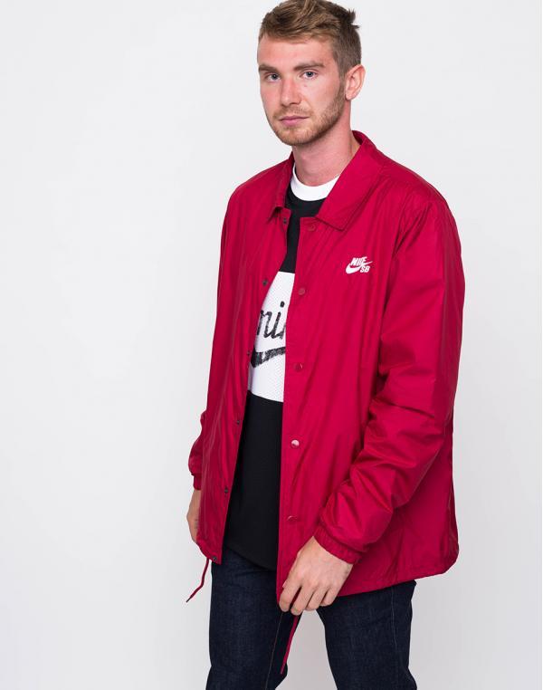 Nike SB Shield RED CRUSH/WHITE M