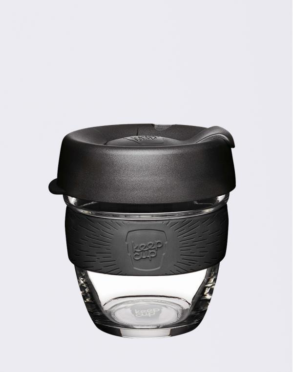 KeepCup Brew Black S