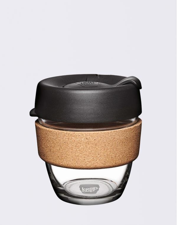 KeepCup Cork Brew Espresso S