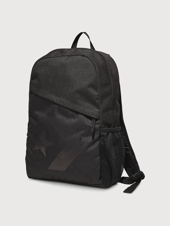 d3b0115d1e Batoh Converse Speed Backpack Star Chevron Zelená