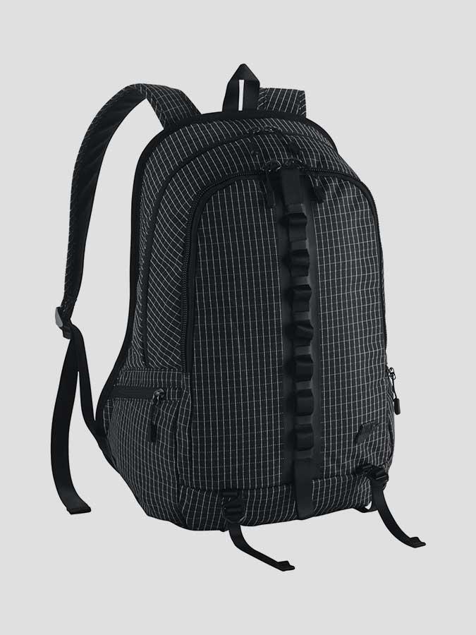 5fc5f9671c Batoh Nike KARST CASCADE BACKPACK Černá