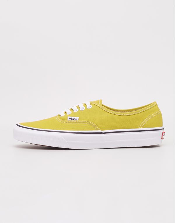 Vans Authentic Cress Green/ True White 42