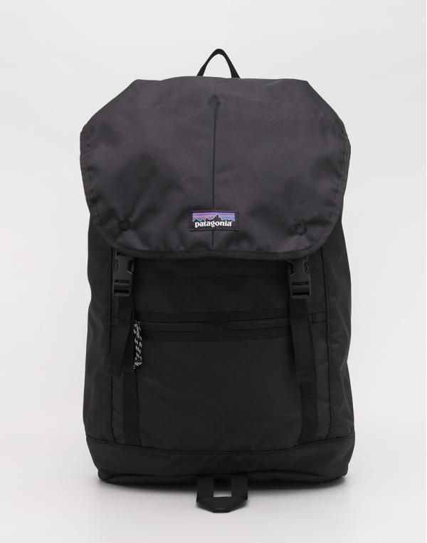 Patagonia Arbor Classic Pack 25 l Black