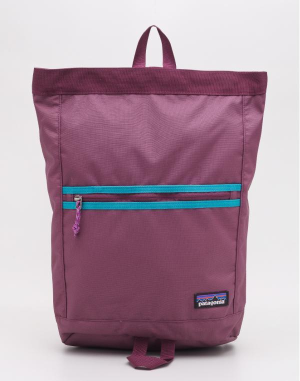 Patagonia Arbor Market Pack 15 l Geode Purple