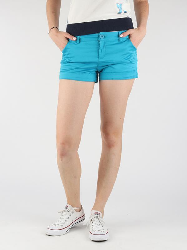 Kraťasy Terranova Pantalone Corto Modrá