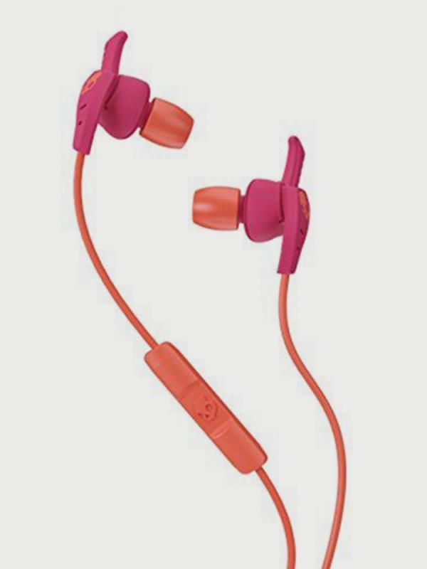 Sluchátka Skullcandy XTPLYO IN-EAR W/MIC 1 Růžová