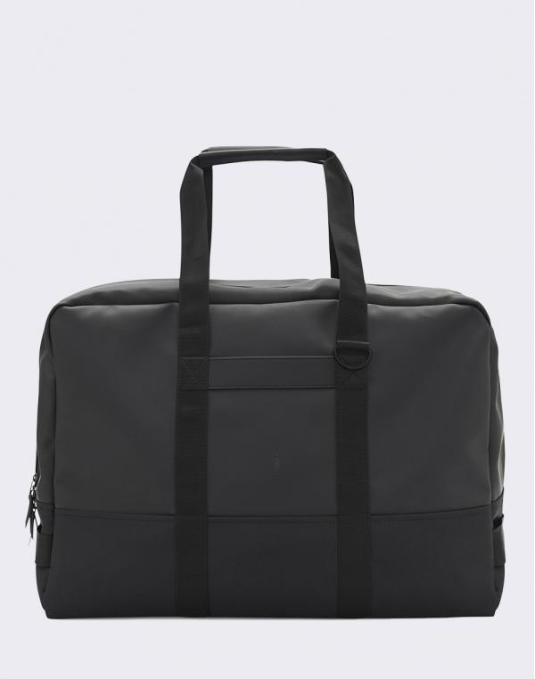 Rains Luggage Bag 01 Black