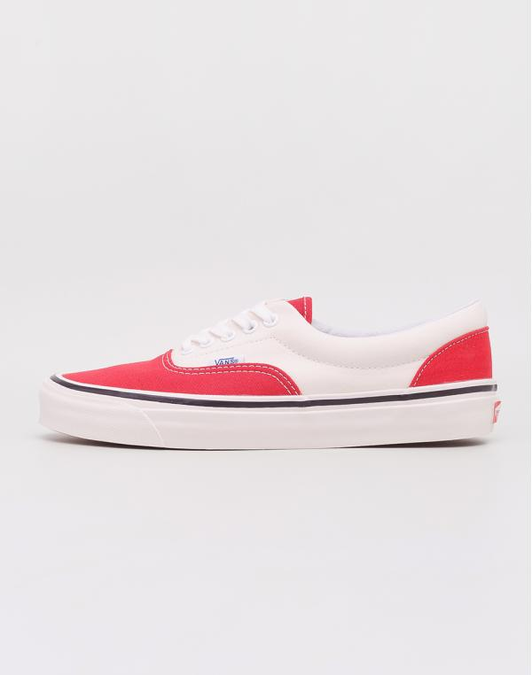 Vans Era 95 DX (Anaheim Factory) Og Red/ Og White 42