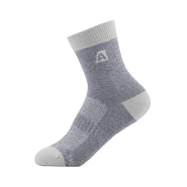 ALPINE PRO RAPID 2 Dětské Ponožky L